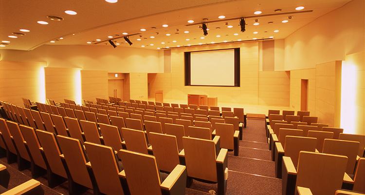 札幌コンベンションセンター - Sapporo Convention Center